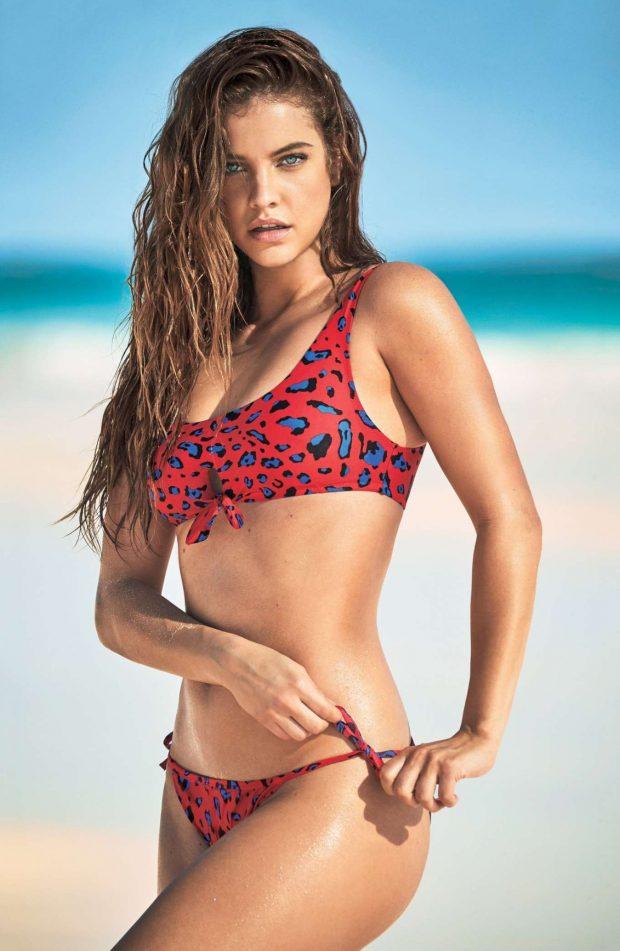 Barbara Palvin - Calzedonia Swimwear Summer 2019 Photoshoot [adss]